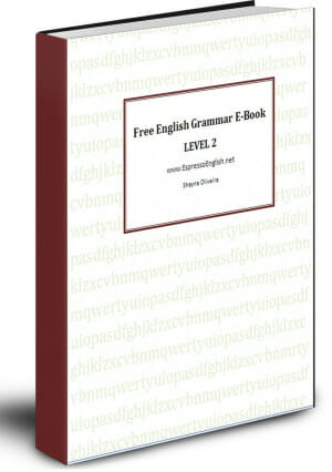 Free English Grammar Book - Intermediate