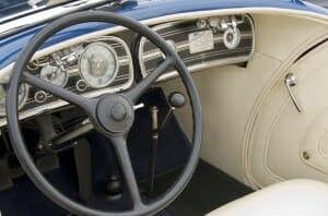 Learn English Words - Steering Wheel