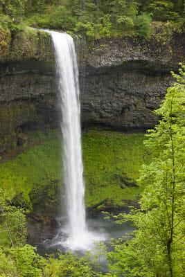Learn English Words - Waterfall