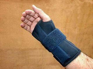 wrist-guard