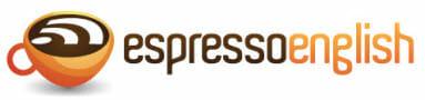 Espresso English header image