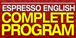 Espresso English Complete Program