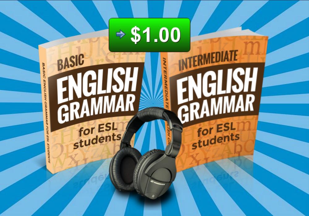 $1 grammar e-books